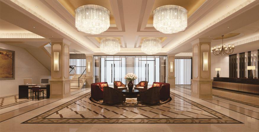 汉中莫丽国际精品酒店
